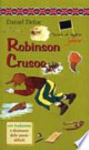 Robinson Crusoe  Ediz  Inglese