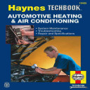 Automotive Heating   Air Conditioning