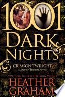 Crimson Twilight  A Krewe of Hunters Novella