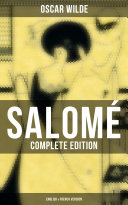 Salomé (Complete Edition: English & French Version) Book