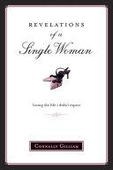 download ebook revelations of a single woman pdf epub