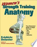 Women S Strength Training Anatomy
