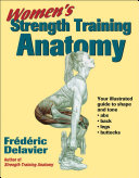 Women s Strength Training Anatomy