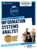 Information Systems Analyst
