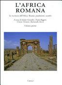 illustration du livre L'Africa romana