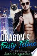 The Dragon s Feisty Feline M M Mpreg Romance
