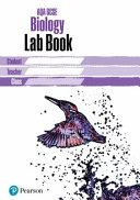AQA GCSE Biology Lab Book