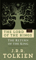 The Return of the King   Part 3 The Lord of the Rings