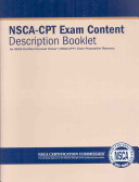 NSCA CPT Exam Content Description