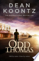 Odd Thomas by Dean Koontz