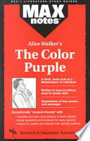 Alice Walker s The Color Purple