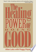 The Healing Power of Doing Good