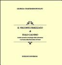 Il visconte dimezzato   di Italo Calvino  Analisi secondo la sociologia della letteratura e la teoria della psicocritica di Freud