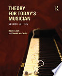 Theory for Today s Musician  Second Edition  eBook