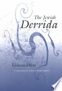 The Jewish Derrida French Philosopher Arguing That Jaques Derrida Cannot