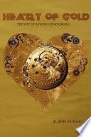 download ebook heart of gold: the joy of generous living pdf epub