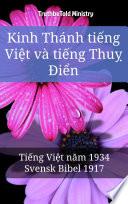 Kinh Thánh tiếng Việt và tiếng Thuỵ Điển