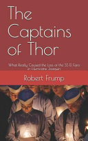 The Captains Of Thor