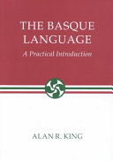 The Basque Language