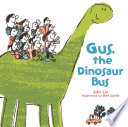 Gus  the Dinosaur Bus