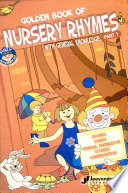 Golden Book of Nursery Rhymes with General Knowledge Part 1