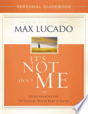 download ebook it's not about me personal guidebook pdf epub
