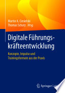 Digitale Führungskräfteentwicklung