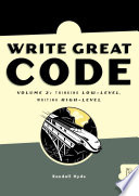 Write Great Code Vol 2