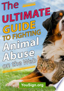 download ebook the ultimate guide to fighting animal abuse on the web pdf epub