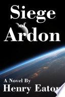 Siege Of Ardon book