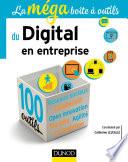 La MEGA bo  te    outils du Digital en entreprise