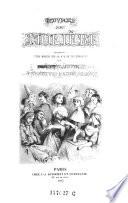 Oeuvres  precedees d une notice sur sa vie et ses ouvrages par Sainte Beuve
