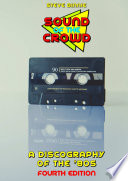 Sound Of The Crowd A Discography Of The 80s Fourth Edition