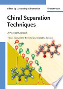 Chiral Separation Techniques