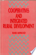 Cooperatives and Integrated Rural Development Programme