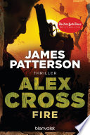 Fire   Alex Cross 14