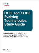 CCIE And CCDE Evolving Technologies Study Guide : and ccde written exams the changes cisco made...