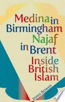 Medina in Birmingham  Najaf in Brent