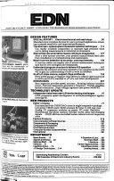 EDN, Electrical Design News