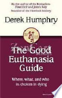 The Good Euthanasia Guide 2004
