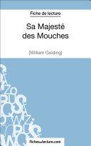 Sa Majesté des Mouches de William Golding (Fiche de lecture) Book