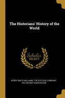 The Historians History Of The World
