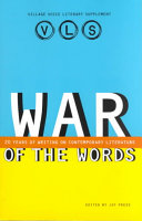 War Of The Words