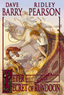 Peter and the Secret of Rundoon by Ridley Pearson