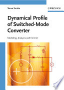 Dynamic Profile of Switched-Mode Converter