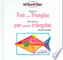 Let's Draw a Fish with Triangles Fish