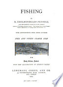 Fishing: Pike and other course fish