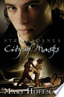 Stravaganza City Of Masks book