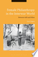 Female Philanthropy in the Interwar World
