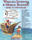 Wireless Internet Mobile Business book